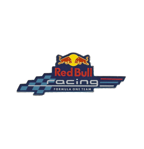 broche red bull boutique red bull. Black Bedroom Furniture Sets. Home Design Ideas