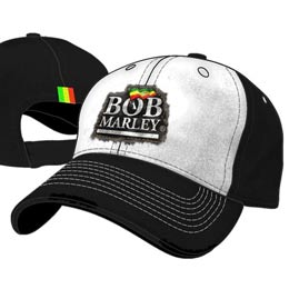 casquette bob marley boutique bob marley. Black Bedroom Furniture Sets. Home Design Ideas