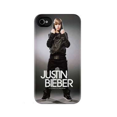 Coque Iphone 4g Justin Bieber