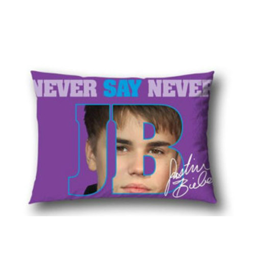 Coussin Justin Bieber  73144