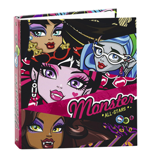 fournitures de bureau monster high 88425 boutique