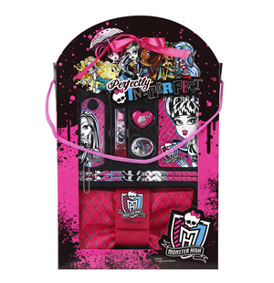fournitures de bureau monster high 88767 boutique. Black Bedroom Furniture Sets. Home Design Ideas