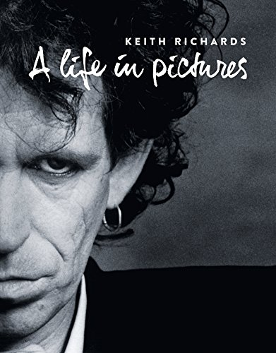 Keith Richards A Life In Pictures Boutique Keith Richards