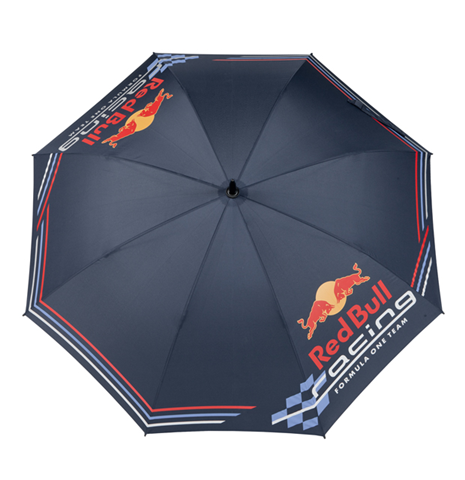 parapluie red bull race boutique red bull. Black Bedroom Furniture Sets. Home Design Ideas