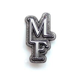 Pin's Métal Mf
