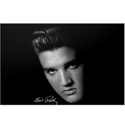 Sticker Skin Elvis Presley® - Portrait