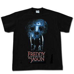T Shirt Freddy Vs Jason