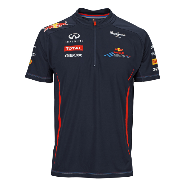 t shirt red bull racing boutique red bull. Black Bedroom Furniture Sets. Home Design Ideas