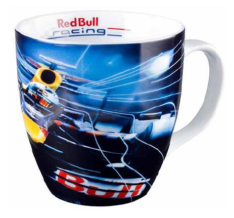 tasse red bull racing boutique red bull. Black Bedroom Furniture Sets. Home Design Ideas