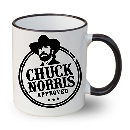 39 tasse avec inscription en allemand chuck norris gepr ft cadeau d 39 anniversaire tasse. Black Bedroom Furniture Sets. Home Design Ideas