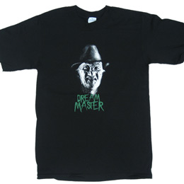 Tee Shirt Freddy Dream Master