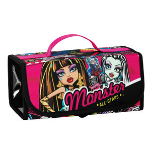 trousse d 39 colier monster high 88399 boutique monster high. Black Bedroom Furniture Sets. Home Design Ideas