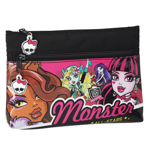 trousse d 39 colier monster high 88459 boutique monster high. Black Bedroom Furniture Sets. Home Design Ideas