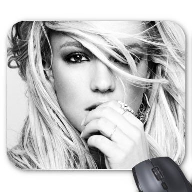 Youdesign Tapis De Souris Personnalis Britney Spears Ref 2263 Boutique Britney Spears
