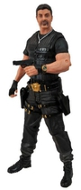 Expendables 2 Series 1 Barney Ross (sylvester Stallone) Action Figure