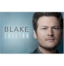 Sticker Skin Blake Shelton - Red River Blue