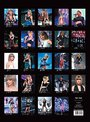 Calendrier Mural Taylor Swift 2017