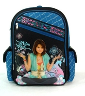 Sac à Dos Selena Gomez : Wizards Of Waverly Place