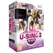 U-sing 2 + 1 Micro - Version Allemande