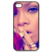 Covermonster Rihanna Hard Case Covery Skin For Iphone 4 4s