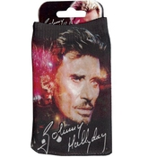 Muvit Johnny Hallyday Etui Chaussette Pour Iphone 3g/4