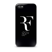 Coque Iphone 4/4s Roger Federer Logo Fans - Iphone 4/4s Case
