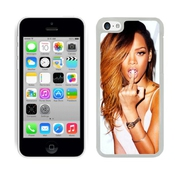 Rihanna Cas Adapte Iphone 5c Couverture Coque Rigide De Protection (16) Case Pour La Apple Iphone 5 C Cover Skin