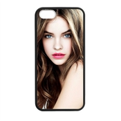 Laser Technology-barbara Palvin Personalized Tpu Back Protective Case For Iphone5/5s