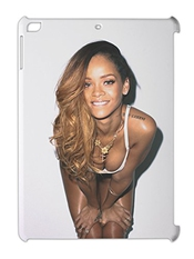 Rihanna Sexy Ipad Air Plastic Case