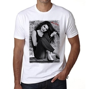 Selena Gomez T-shirt Homme One In The City