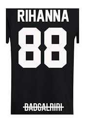 Celebrity Number - T-shirt Rihanna 88