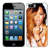 Rihanna Coque Pour Iphone 5s Coque Rigide De Protection (16) Pour Apple I Phone 5 s
