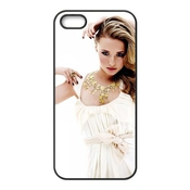 Hayden Panettiere Hot Pic Coque Iphone 5 5s Cellulaire Cas Coque De Téléphone Cas Téléphone Cellulaire Noir Couvercle Eokxllncd24315