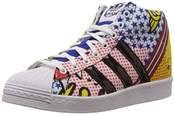 Adidas Ital Rita Ora Superstar Up W, Color, Talla 4 Uk