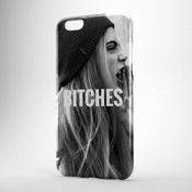 Coque Iphone 6 / 6s - Cara Delevingne Bitches