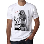 Katy Perry T-shirt,cadeau,homme,blanc,t Shirt Homme