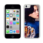 Katie Katy Perry Cas Adapte Iphone 5c Couverture Coque Rigide De Protection (7) Case Pour La Apple Iphone 5 C Cover Skin