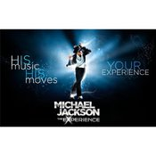 Michael Jackson Poster On Silk <96cm X 60cm, 38inch X 24inch> - Cartel De Seda - 1ac87a