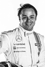 Williams F1 ? Felipe Massa - Formula One 2015 - Us Imported Wall Poster Print - 30cm X 43cm Brand New F1