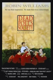 Dead Poet's Society - Robin Williams ? Imported Movie Wall Poster Print ? 30cm X 43cm