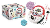 Canal Toys - CT07205 - Electronique - Kids United - Boombox & Micro