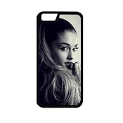 Dangerous Woman Coque Pour Apple Iphone 6,ariana Grande étui De Téléphone Pour Coque En Silicone,dangerous Woman Ariana Apple Iphone 6s étui De Téléphone,poster Ariana De Protection Coque Cas