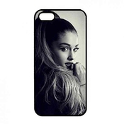 Dangerous Woman Coque Pour Apple Iphone Se/5s/5,ariana Grande Téléphone Cas Pour Coque En Silicone,dangerous Woman Ariana Apple Iphone Se/5s/5 Téléphone Cas,poster Ariana De Protection Coque Cas