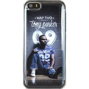 Tony Parker Wtcoqmuri5 Coque Rigide Pour Iphone 5/5s/5c