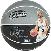 Spalding - Basketball - Ballon Nba Player Tony Parker