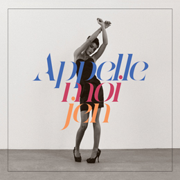 Album Cd Collector ''appelle Moi Jen''