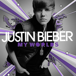 Album Cd My Worlds