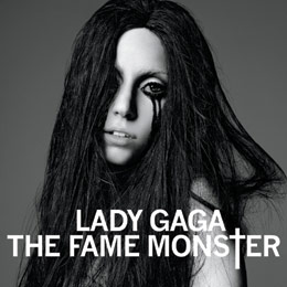 Cd Edition Deluxe Digipack 2cd  The Fame Monster Lady Gaga