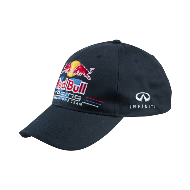 casquette enfant red bull racing boutique red bull. Black Bedroom Furniture Sets. Home Design Ideas