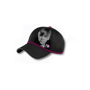 Casquette Justin Bieber Photo